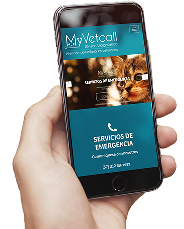 My_vetcall_movil